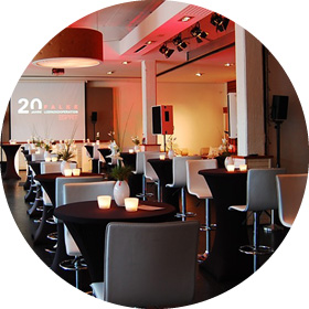 CORPORATE EVENT Seepferdchen-Event